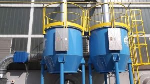 Oczyszczacz przemysłowy z węgla aktywnego Chemsorb