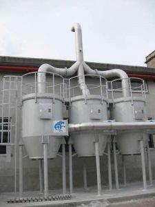 Adsorber węgla aktywnego ATEX