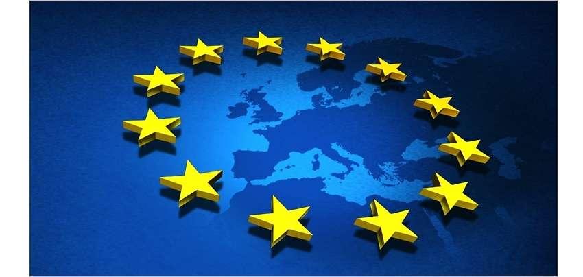 Symbol Wspólnoty Europejskiej