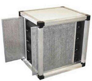 Aktywny filtr węglowy