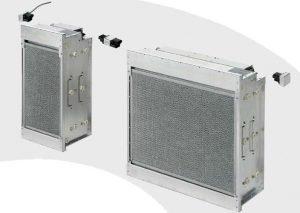 Jednostka filtrowania elektrostatycznego